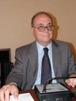 Il Consigliere comunale Sergio Marzetti