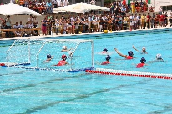 Athlon 90 Palermo-Nuoto Tolentino