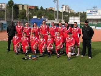 Foto Macerata Softball