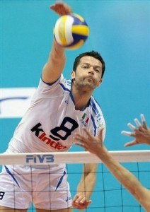 Japan Volleyball