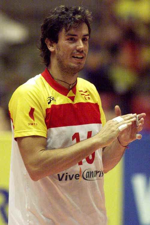 Salvador Spagna