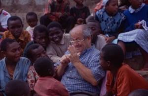Don Ennio in Africa