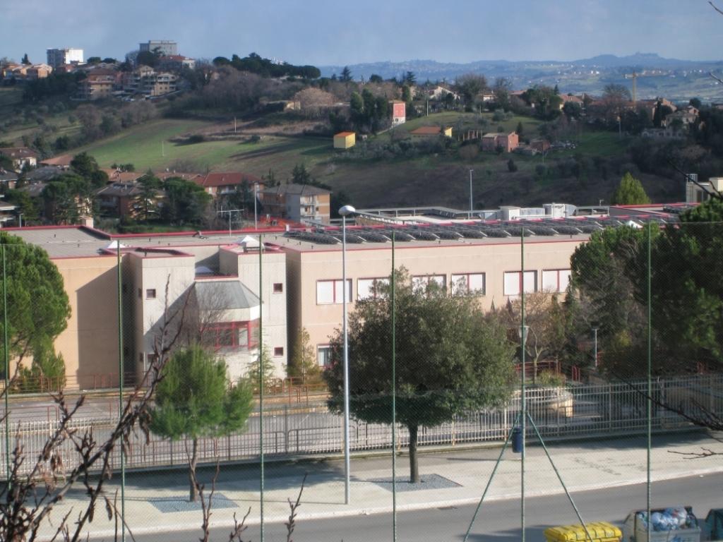 L'istituto Bramante