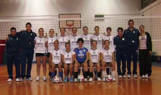 Montecosaro Volley 2