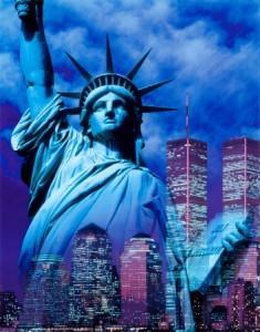 New-York-Statua-della-Liberta-Posters