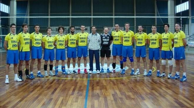 San Severino Volley