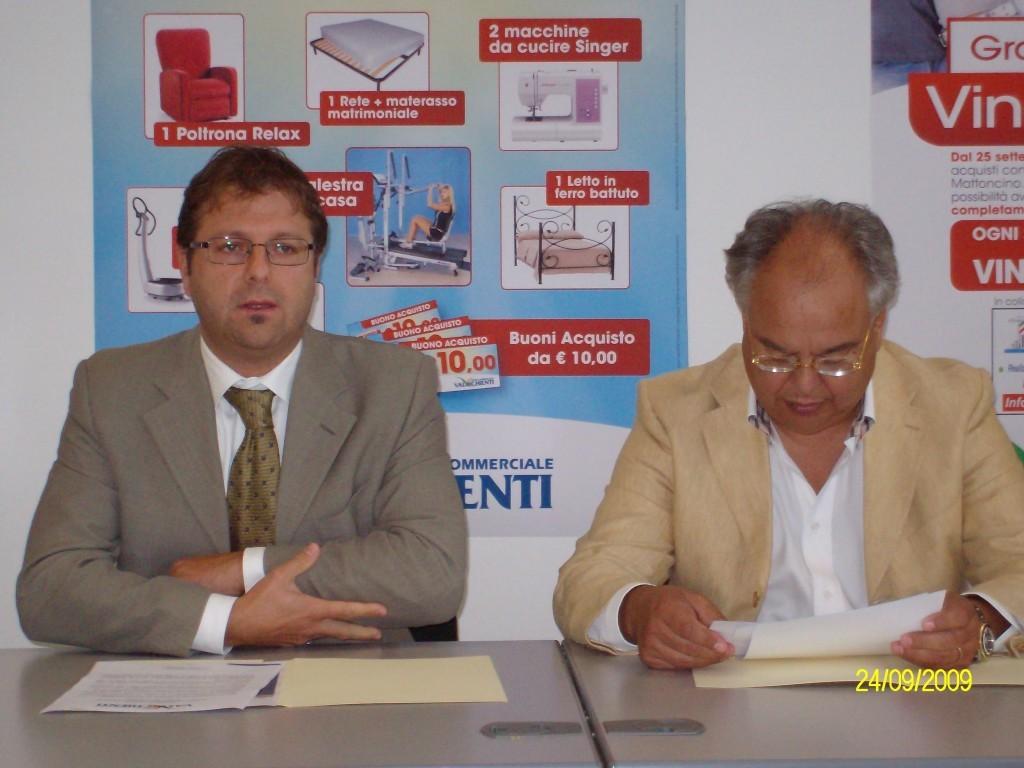 Tittarelli + Cristofanelli