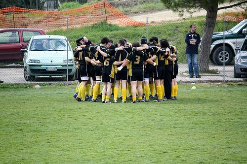 Amatori rugby Macerata