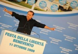 LODO ALFANO: BERLUSCONI, CONSULTA SLEALE CON IL PARLAMENTO