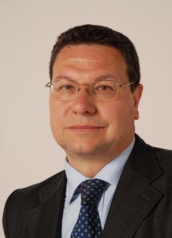 L'onorevole Carlo Ciccioli (Pdl)