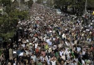 IRAN-VOTE-DEMO