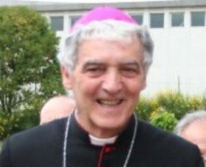 monsignor menichelli