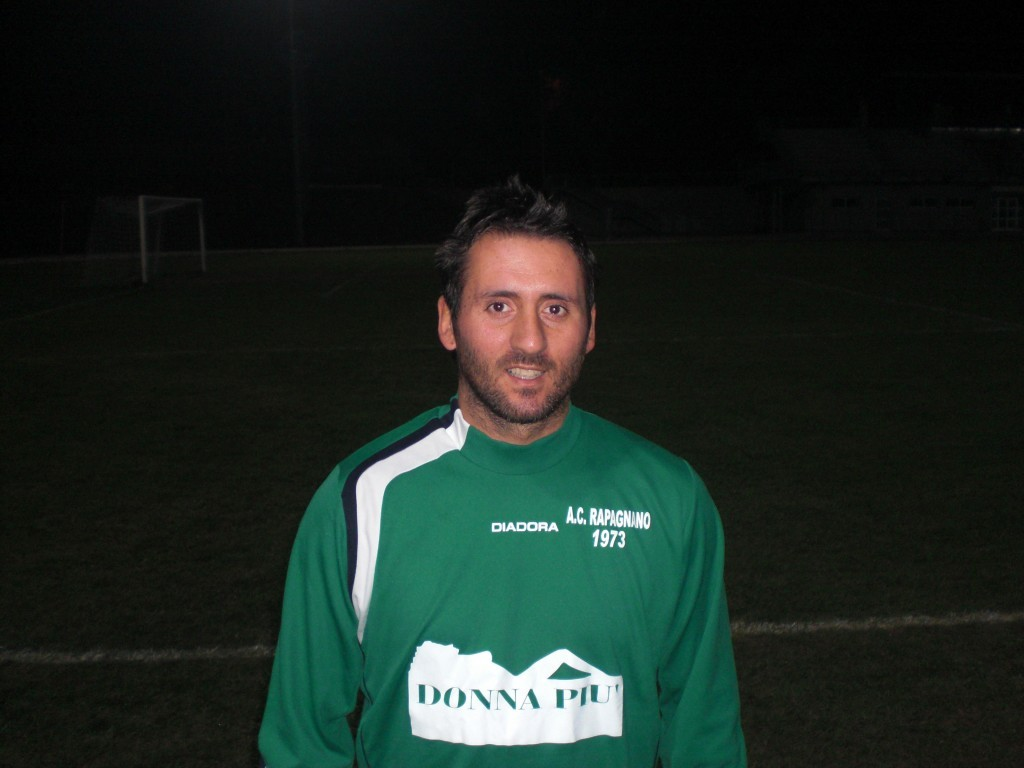 Sacha Bianchi