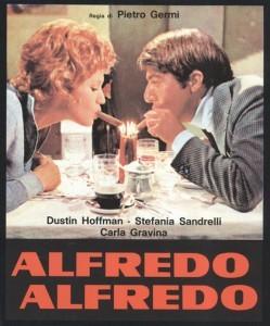 locandina Alfredo Alfredo