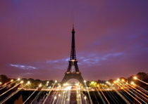 FRANCE PICTURE PACKAGE NEW 7 WONDERS