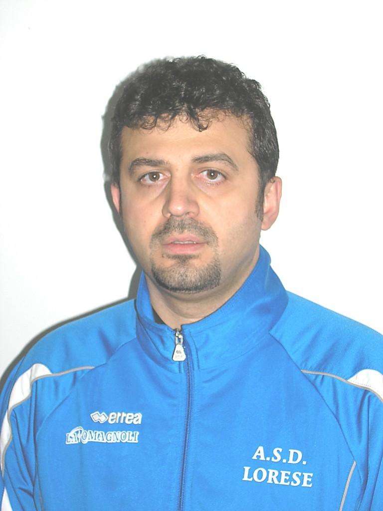 Mister Salvucci