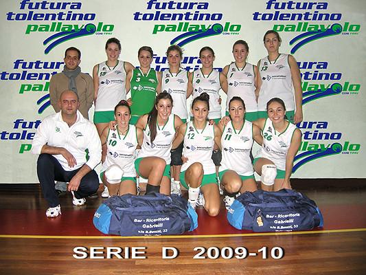 Tolentino Volley