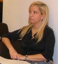 Manuela Berardinelli è il presidente dell'Afam