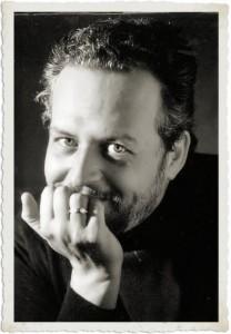 Filippo Davoli, curatore di Quid Culturae