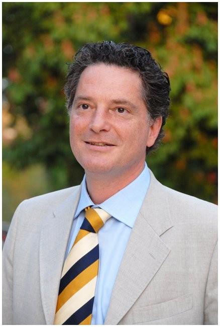 Flavio Zura, sindaco di Mogliano