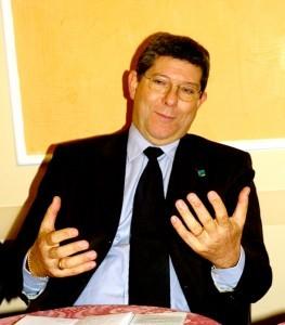 Romano Mari, presidente del Consiglio comunale di Macerata