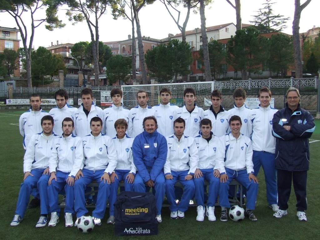 squadra-juniores