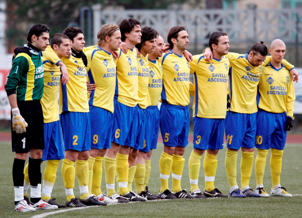 Fermana-Calcio