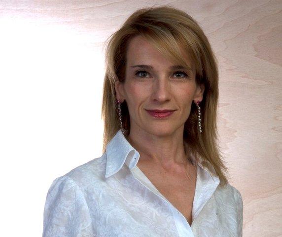La Vice Presidente Assemblea Legislativa Marche Paola Giorgi