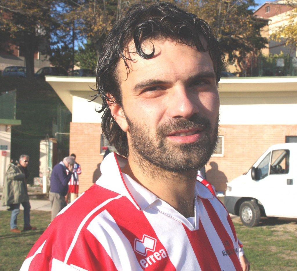 Matteo-Ruffini-allenatore-giocatore-dellAurora-Treia