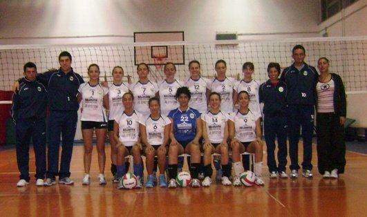 Montecosaro-Volley