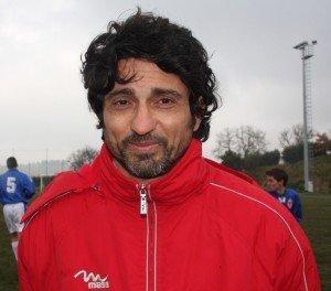 Giorgio-Gianferro-allenatore-giovanissimi-Fulgor-Maceratese