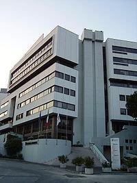 Il palazzo della Regione