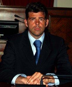 Maurizio Mangialardi, presidente Anci Marche