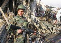 afghanistan-talebani