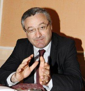 Angelo Sciapichetti, consigliere regionale del Pd