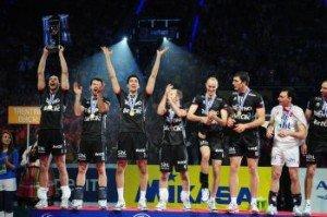 Trento-Champions