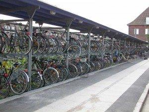 parcheggio-bici-Copenaghen