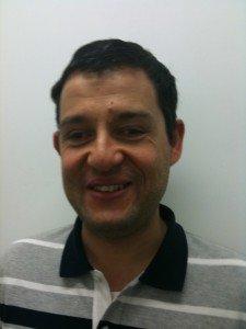 Paolo Angeletti, presidente dell'Associazione Pensare Macerata