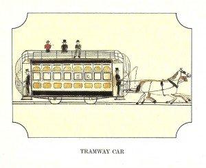 TRAMVAY-CAR