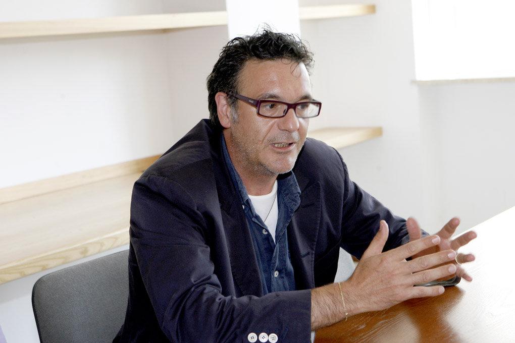 L'avvocato Giancarlo Giulianelli