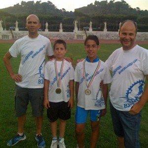 da-sx-Fabio-CardelliLuca-RuffiniAlessandro-VivaniLuca-Stizza