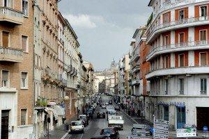 Corso Cavour (foto Picchio)