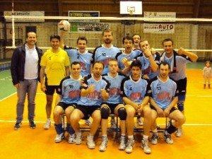 Aurora-Volley