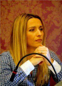 Francesca D'Alessandro