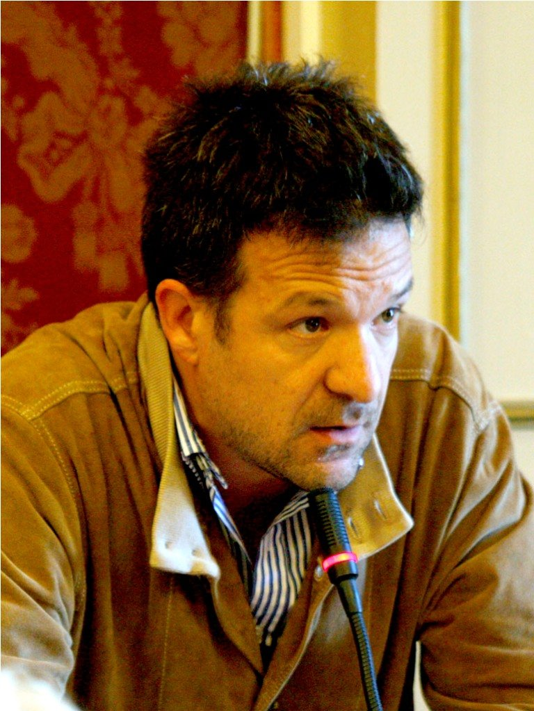 Fabrizio Nascimbeni