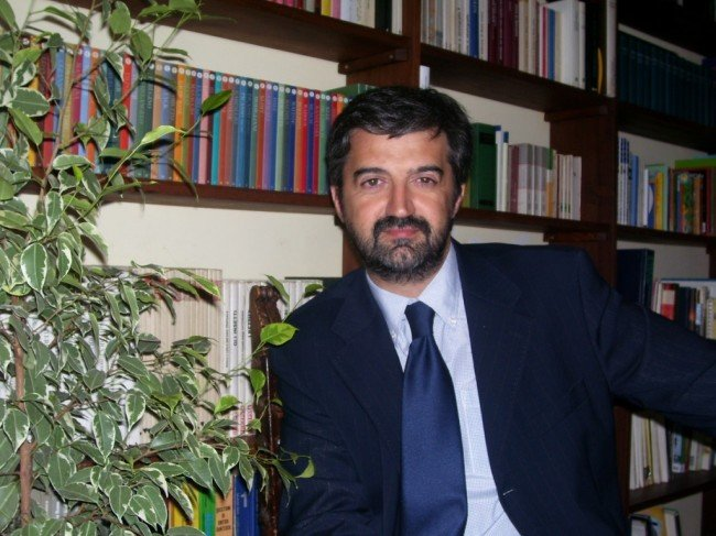 Il sindaco di Sarnano, Franco Ceregioli