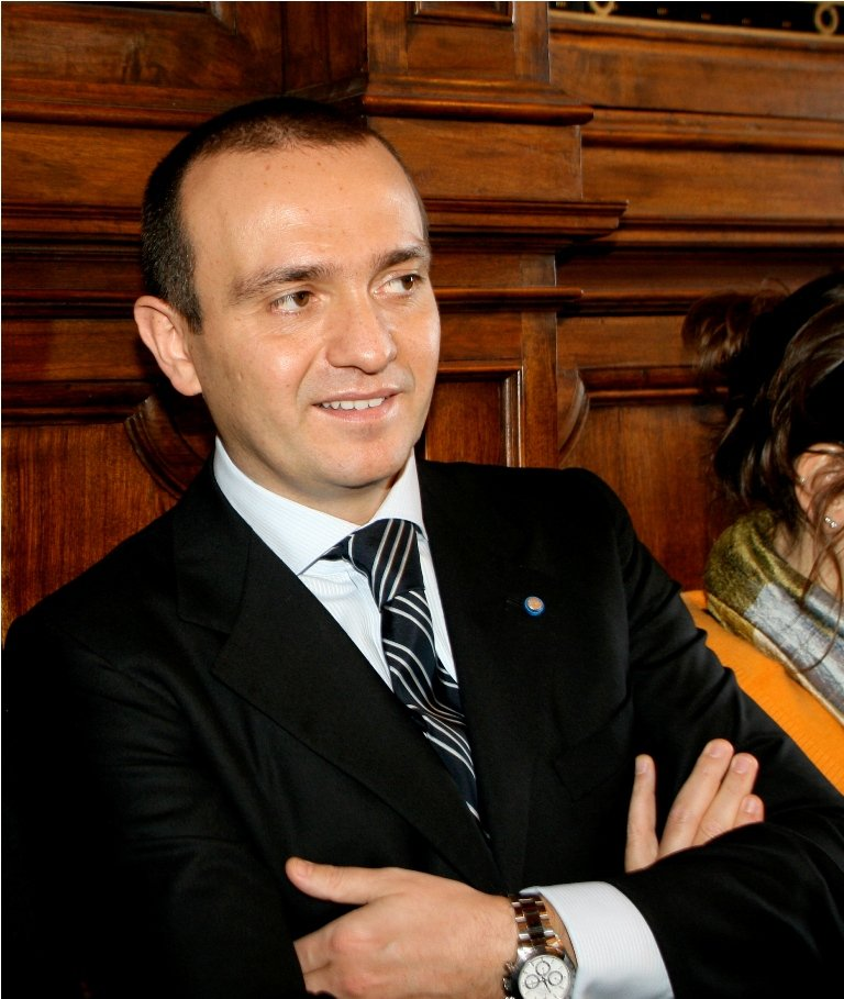 Cleto Sagripanti