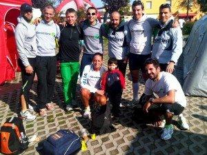 Grottini-Team