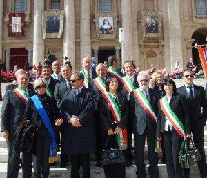 Sindaci-Vaticano