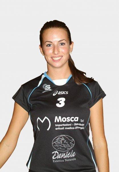 Veronica Verolo